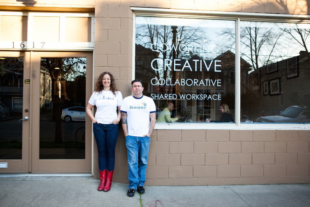 Farewell, ThinkHouse Collective: A Reflection on Moving Forward