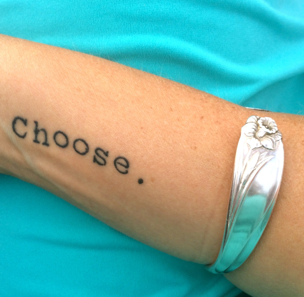 MS & Choosing Normal: Two Years in Reflection